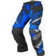 Black/Navy/White Cold Cross Race Ready Pants