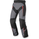 Dark Gray/Black/Red Yokohama Drystar Pants