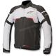 Black/Mid Gray Hyper Drystar Jacket