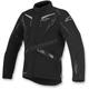 Black Yokohama Drystar Jacket