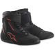 Black/Anthracite/Red Fastback 2 Drystar Shoes