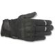 Black C-30 Drystar Gloves