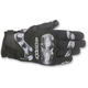 Black Camo C-30 Drystar Gloves