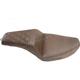 Rear Lattice Stitch Step-Up Seat - 896-04-173BR