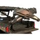 Gun Defender UTV Bed Mount System - 3518-0138