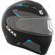 Blue Flex RSV Control Snow Modular Helmet