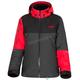 Women's Charcoal/Black Flurry Jacket