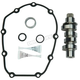 550C Chain Drive Camshaft Kit - 330-0643