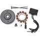 Black Heavy Duty 32A Charging Kit (EVO) - 2112-1204