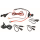 Universal Electric Shield Power Cord Kit - TPC-2500