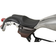 Mild Stitch Predator Seat for Models w/Ness Winged Custom Fuel Tank - 0801-1071