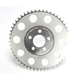 Aluminum Rear 51 Tooth Drive Sprocket  - 2070-51C
