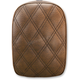 Brown Lariat Detachable Pillion Pad - SA1026