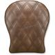 Brown Lariat Detachable Pillion Pad - SA1027