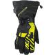 Black/Hi Viz Ravine Gloves
