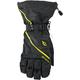 Black/Hi Viz Meridian Glove
