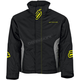 Women's Black/Gray Pivot Insulated Jacket