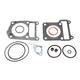 Top End Gasket Kit - 0934-5884