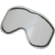 Replacement Clear Lens for Bounty Hunter Goggles - 2602-0781