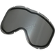 Replacement Smoke Lens for Bounty Hunter Goggles - 2602-0782