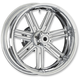 Chrome 7 Valve 18x5.5 Forged Aluminum Rear Wheel (ABS) - 10302-203-65