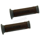Brown/Silver Turismo Street Grips - A35041C6564