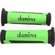 Green/Black Turismo Street Grips - A35041C4044
