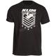 Black The General T-Shirt