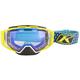 Diamond Fade Blue Oculus Snow Goggles - 3240-000-000-005
