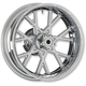 Procross 17x6.25 Forged Aluminum Rear Wheel (ABS) - 10102-201-6501