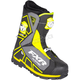 Black/Hi-Vis Tactic Dual Zone Boots