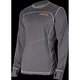 50% Merino Vapour Long Sleeve Shirt