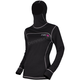 Women's 20% Merino Vapour Balaclava Long Sleeve Shirt