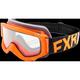 Youth Orange/Black/White Throttle Goggles - 183130-3010-00