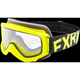 Youth Hi-Vis/Black Throttle Goggles - 183130-6510-00
