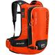 Crazy Orange Free Rider 22 Avabag Avalanche Airbag Kit - 46738 00002