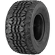 Front/Rear QBT 445 23x11-10 Utility Tire - QBT445 23X11-10 4PR