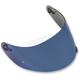 Iridium Blue GT2-1 Anti-Scratch Shield w/Pin Lock Pins - KV12B4N8004
