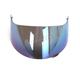 Iridium Blue GT2 Anti-Scratch Shield w/Pin Lock Pins - KV12B2N8004