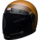 Matte Black/Copper Forge Bullitt Helmet