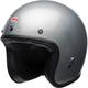 Gloss Silver Flake Custom 500 Helmet