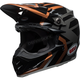 Copper/Black/Charcoal Moto-9 MIPS District Helmet