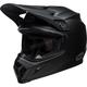Matte Black MX-9 MIPS Helmet