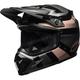 Copper/Black MX-9 MIPS Marauder Helmet