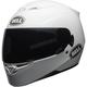 White RS-2 Helmet