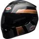 Matte Copper/Black/Titanium RS-2 Empire Helmet