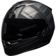 Matte Black/Titanium RS-2 Tactical Helmet