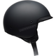 Matte Black Scout Air Helmet