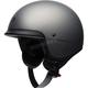 Matte Titanium Scout Air Helmet