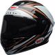 Copper/White/Black Star MIPS Torsion Helmet